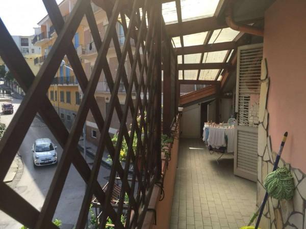 Appartamento in vendita a Somma Vesuviana, 120 mq - Foto 9