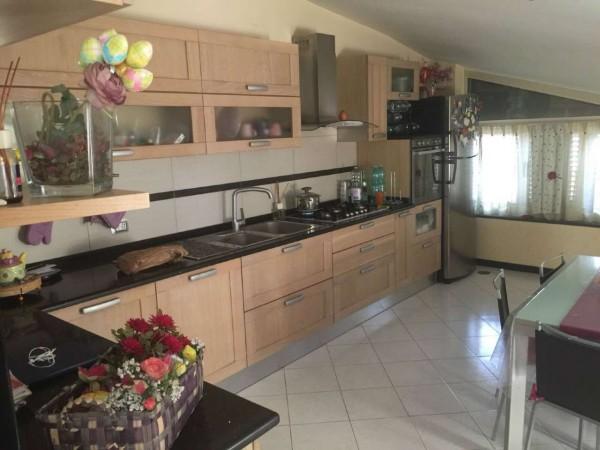 Appartamento in vendita a Somma Vesuviana, 120 mq - Foto 16
