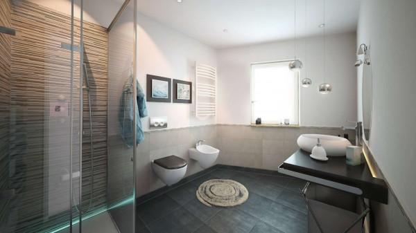 Appartamento in vendita a Roma, Valle Muricana, Con giardino, 89 mq - Foto 4