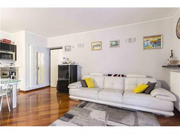 Appartamento in vendita a Cinisello Balsamo, Con giardino, 100 mq