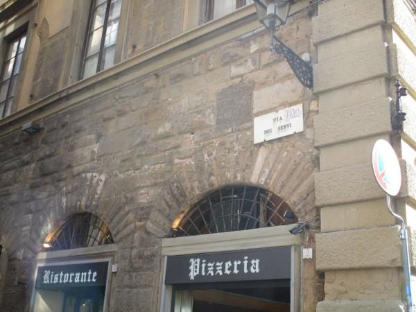 Negozio in affitto a Firenze, 95 mq - Foto 8