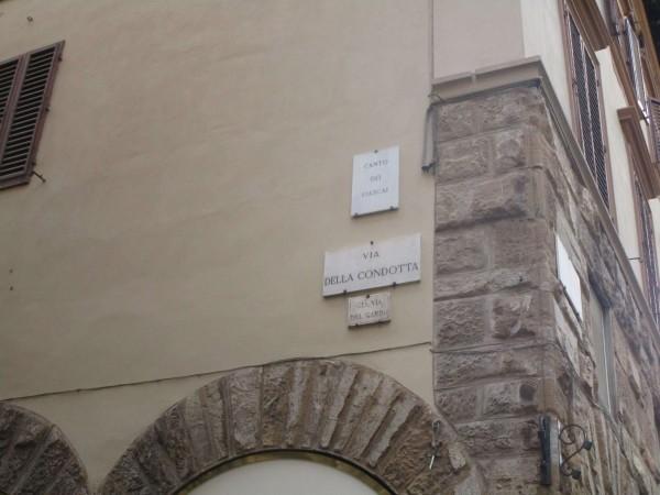 Negozio in affitto a Firenze, 95 mq - Foto 5
