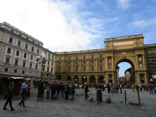 Negozio in affitto a Firenze, 95 mq - Foto 4