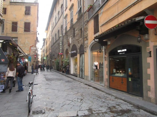 Negozio in affitto a Firenze, 95 mq - Foto 3