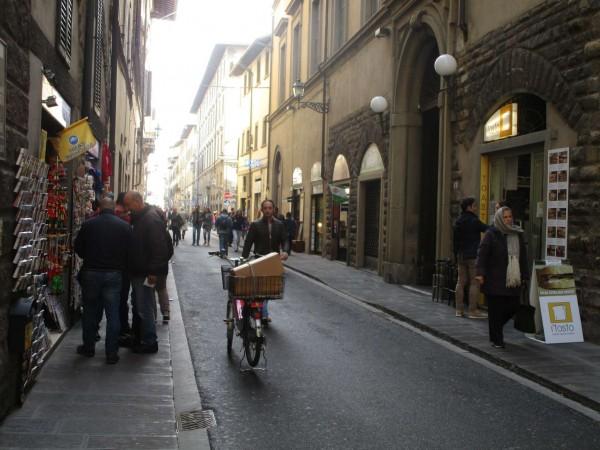Negozio in affitto a Firenze, 95 mq - Foto 7