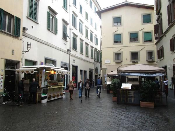 Negozio in affitto a Firenze, 95 mq - Foto 6