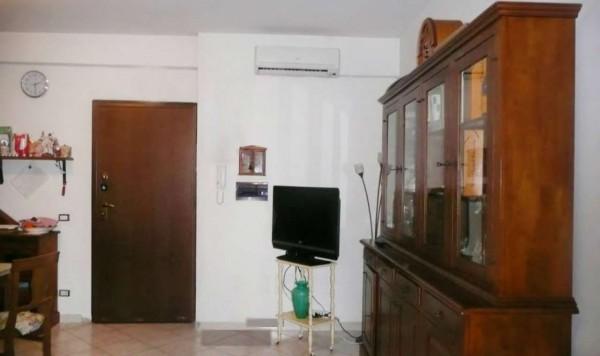 Appartamento in vendita a Roma, Prato Fiorito, Con giardino, 55 mq - Foto 11