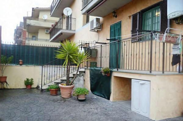 Appartamento in vendita a Roma, Prato Fiorito, Con giardino, 55 mq - Foto 4