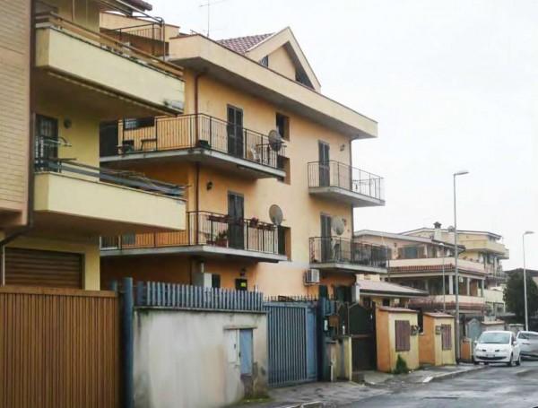 Appartamento in vendita a Roma, Prato Fiorito, Con giardino, 55 mq - Foto 12