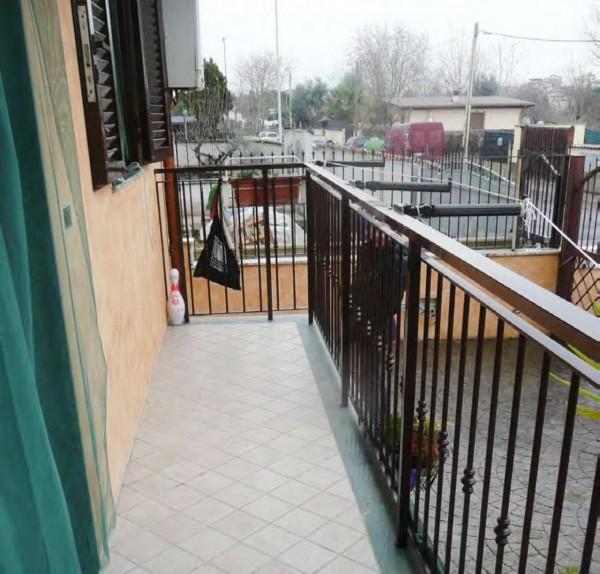 Appartamento in vendita a Roma, Prato Fiorito, Con giardino, 55 mq - Foto 2