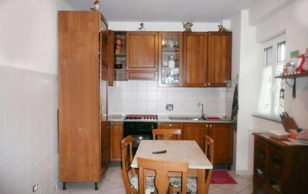 Appartamento in vendita a Roma, Prato Fiorito, Con giardino, 55 mq - Foto 9