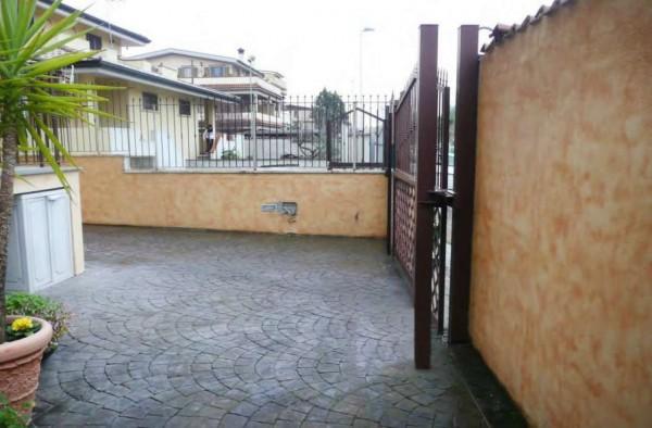 Appartamento in vendita a Roma, Prato Fiorito, Con giardino, 55 mq - Foto 5