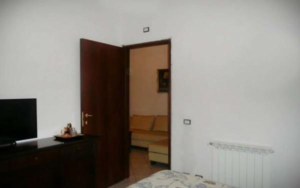 Appartamento in vendita a Roma, Prato Fiorito, Con giardino, 55 mq - Foto 7