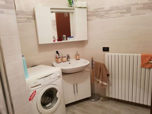 Appartamento in vendita a Bovisio-Masciago, Centro, Arredato, 49 mq - Foto 6
