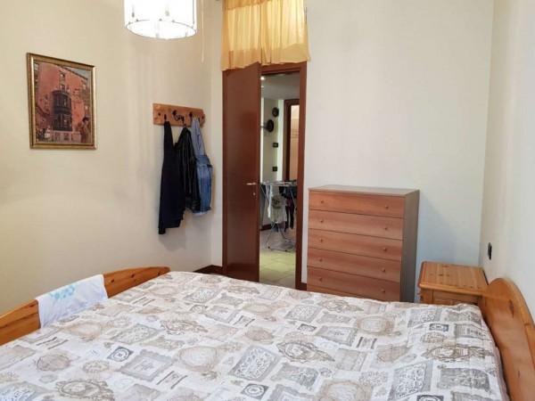 Appartamento in vendita a Bovisio-Masciago, Centro, Arredato, 49 mq - Foto 3