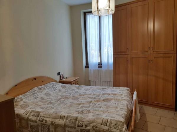 Appartamento in vendita a Bovisio-Masciago, Centro, Arredato, 49 mq - Foto 4