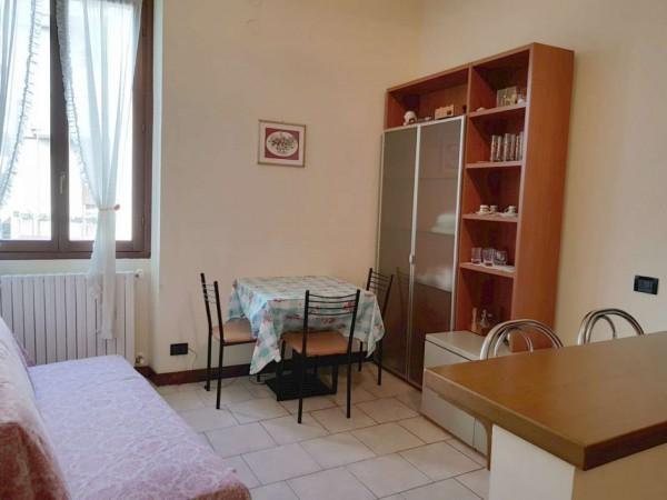 Appartamento in vendita a Bovisio-Masciago, Centro, Arredato, 49 mq - Foto 8