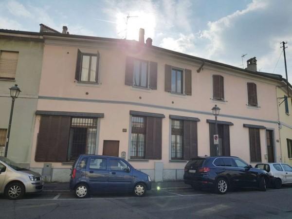 Appartamento in vendita a Bovisio-Masciago, Centro, Arredato, 49 mq - Foto 2