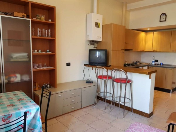 Appartamento in vendita a Bovisio-Masciago, Centro, Arredato, 49 mq - Foto 9