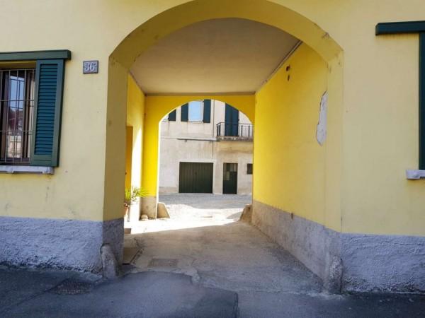 Appartamento in vendita a Bovisio-Masciago, Centro, Arredato, 49 mq - Foto 10