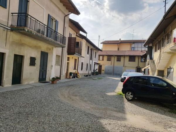 Appartamento in vendita a Bovisio-Masciago, Centro, Arredato, 49 mq
