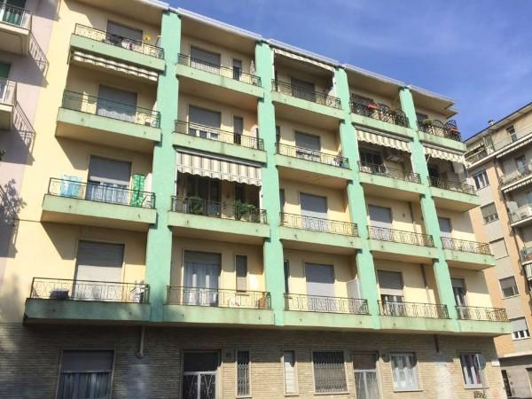 Appartamento in vendita a Torino, Lucento, 60 mq