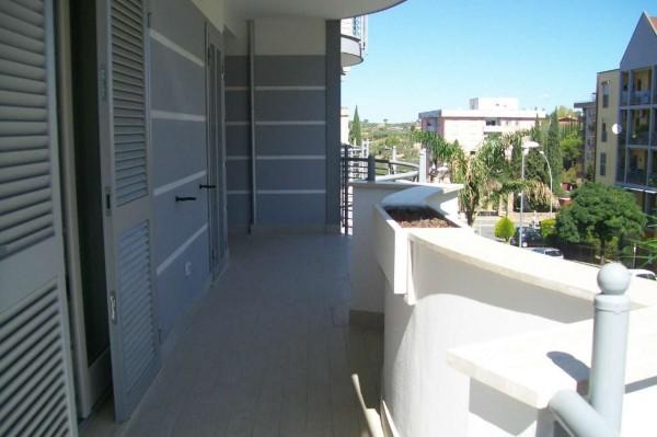Appartamento in vendita a Fonte Nuova, Tor Lupara, Con giardino, 80 mq