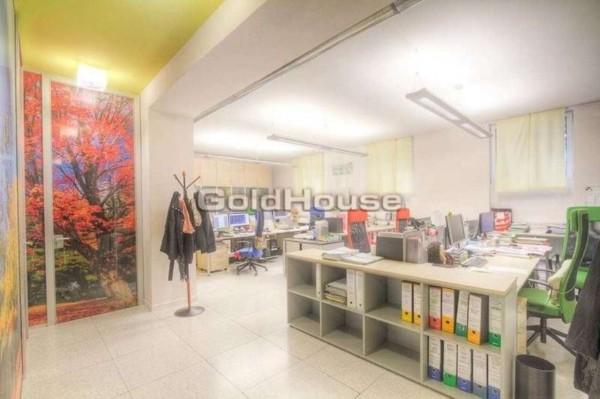 Ufficio in vendita a Milano, Pallazzo Lombardia, 207 mq - Foto 11