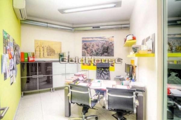 Ufficio in vendita a Milano, Pallazzo Lombardia, 207 mq - Foto 13