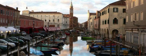 Appartamento in vendita a Chioggia, 28 mq - Foto 4