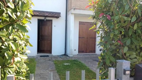 Villetta a schiera in affitto a Loreo, Con giardino, 100 mq - Foto 1