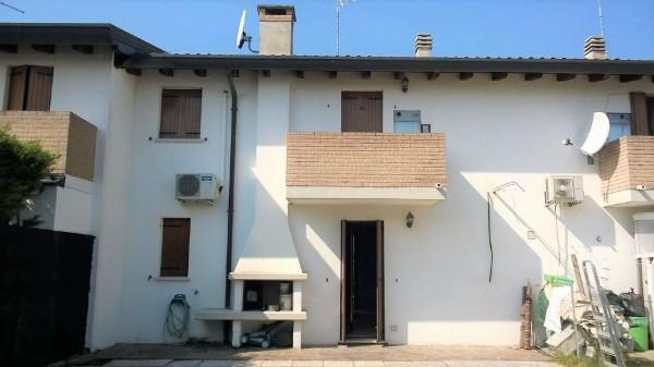 Villetta a schiera in affitto a Loreo, Con giardino, 100 mq - Foto 15