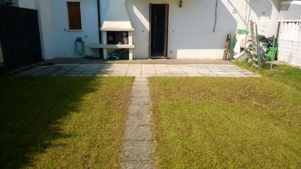 Villetta a schiera in affitto a Loreo, Con giardino, 100 mq - Foto 14