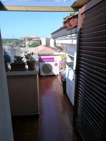 Appartamento in vendita a Grosseto, Grosseto, 70 mq - Foto 6