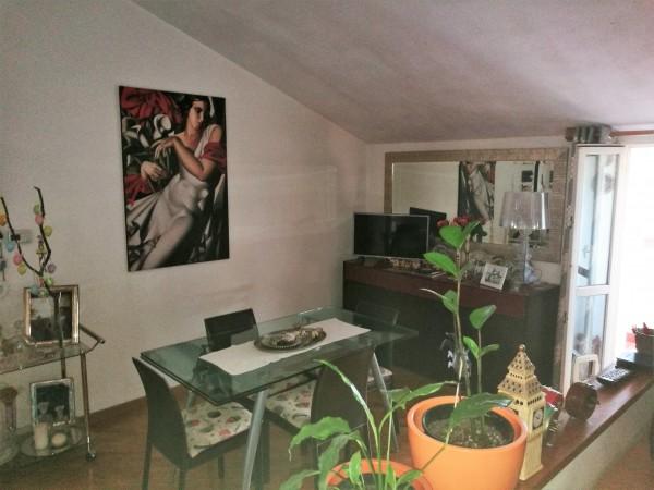 Appartamento in vendita a Grosseto, Grosseto, 70 mq - Foto 3