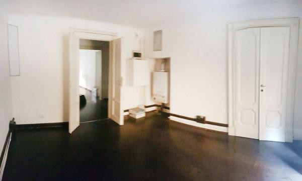 Ufficio in affitto a Milano, Porta Venezia, 85 mq - Foto 6