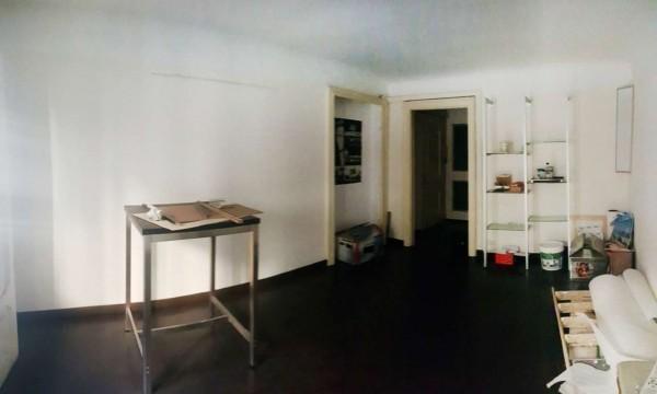 Ufficio in affitto a Milano, Porta Venezia, 85 mq - Foto 4