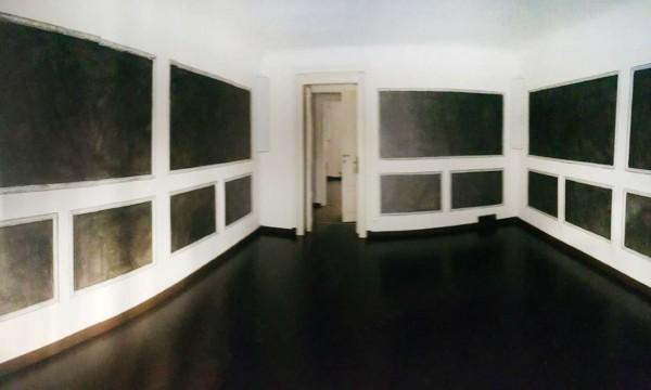 Ufficio in affitto a Milano, Porta Venezia, 85 mq