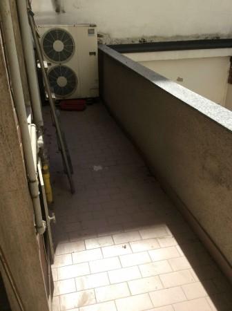 Appartamento in vendita a Milano, Washington, Con giardino, 130 mq - Foto 3