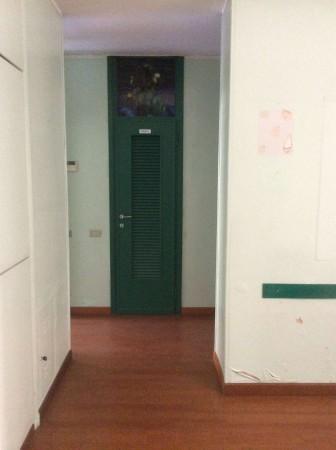 Appartamento in vendita a Milano, Washington, Con giardino, 130 mq - Foto 9