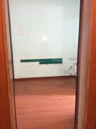Appartamento in vendita a Milano, Washington, Con giardino, 130 mq - Foto 13