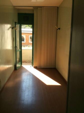 Appartamento in vendita a Milano, Washington, Con giardino, 130 mq - Foto 4