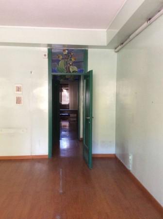 Appartamento in vendita a Milano, Washington, Con giardino, 130 mq - Foto 5