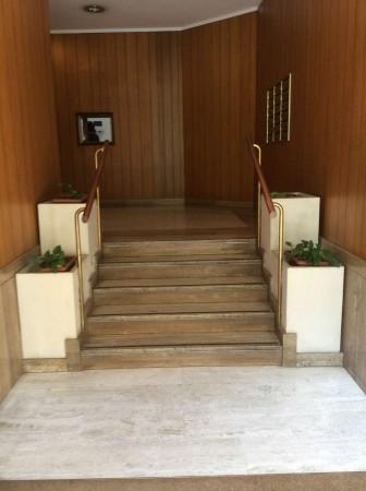 Appartamento in vendita a Milano, Washington, Con giardino, 130 mq - Foto 16
