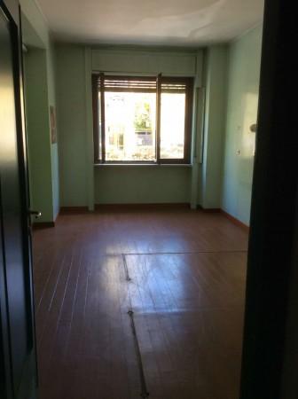 Appartamento in vendita a Milano, Washington, Con giardino, 130 mq - Foto 6