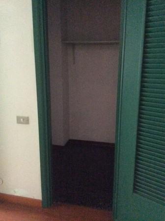 Appartamento in vendita a Milano, Washington, Con giardino, 130 mq - Foto 8