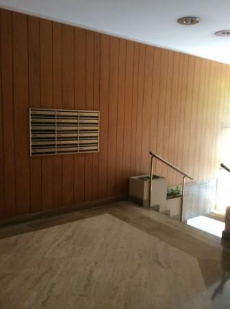 Appartamento in vendita a Milano, Washington, Con giardino, 130 mq - Foto 19