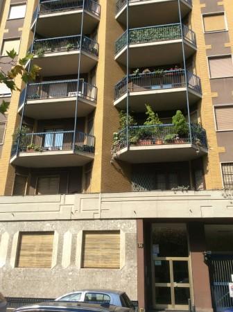Appartamento in vendita a Milano, Washington, Con giardino, 130 mq - Foto 21