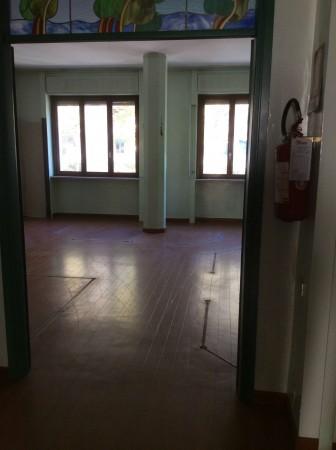 Ufficio in vendita a Milano, 130 mq - Foto 12