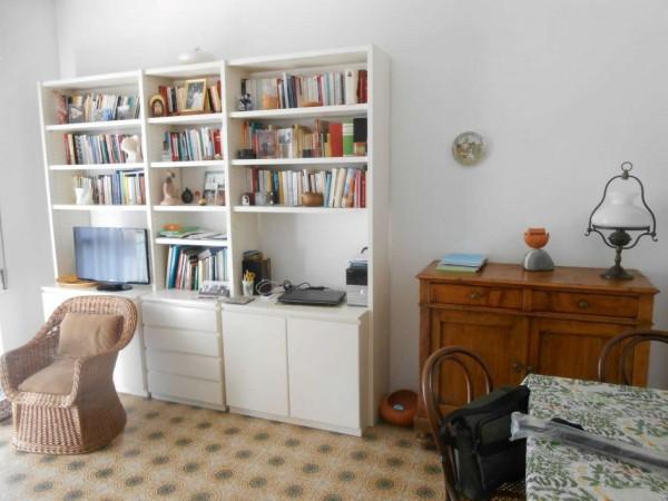 Appartamento in vendita a Rapallo, Santa Maria Del Campo, Con giardino, 52 mq - Foto 31